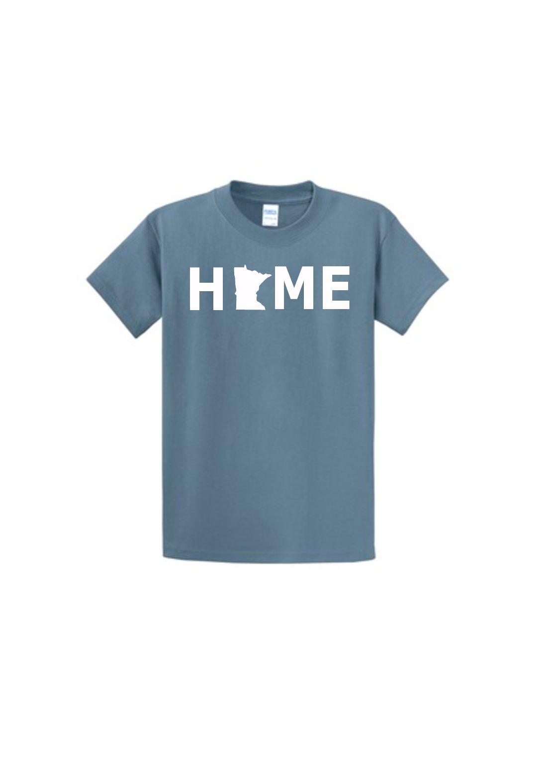 Minnesota Home Minnesota T Shirts Sweatshirts With All Original